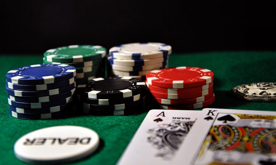 Convicted Of Tax Evasion, Poker Chip CEO Was Facing 10 Years, Got Only 10 Months