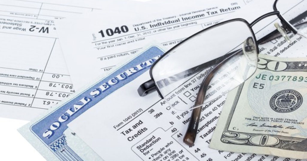 A Few Strategies To Reduce (Or Eliminate) the Taxes You'll Owe on Your Social Security Benefits -