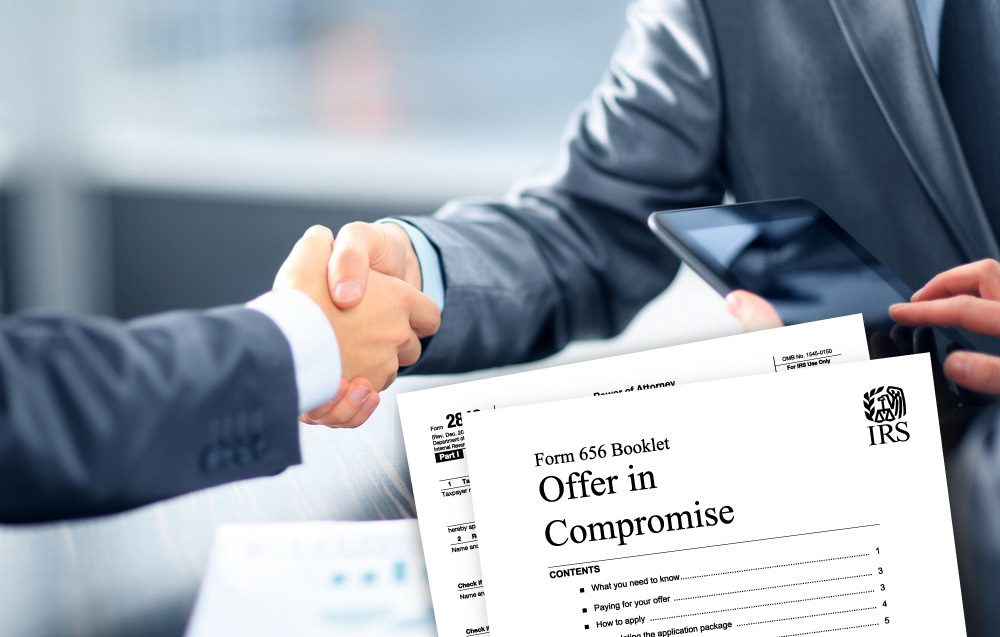 Is an Offer in Compromise Right for You and Your Situation? - Tax Problem Solver