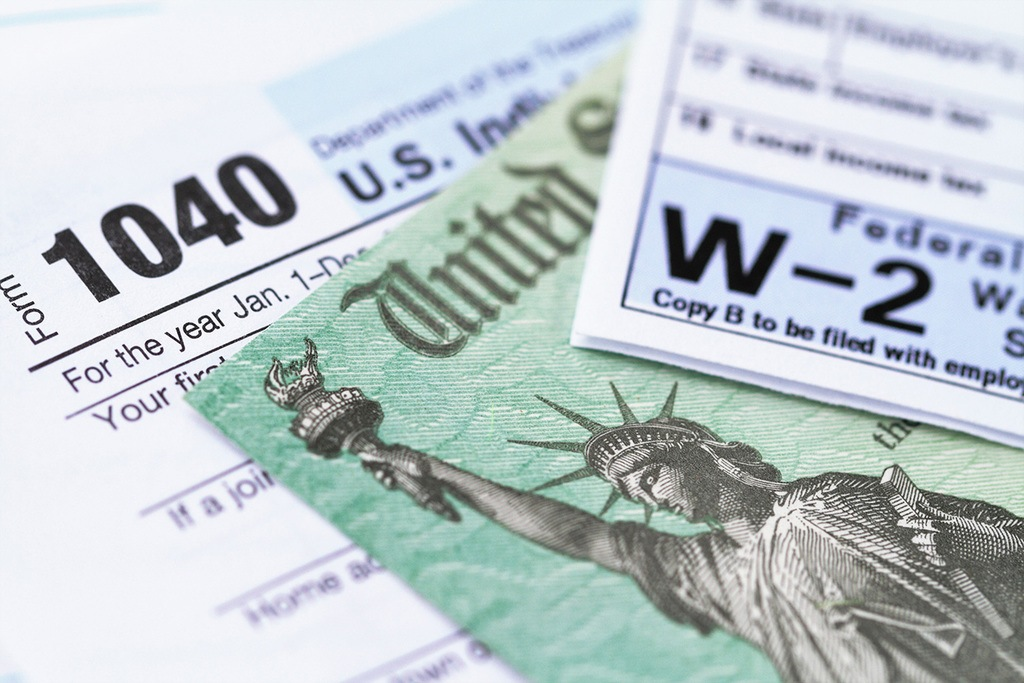 2021 tax season file early and electronically