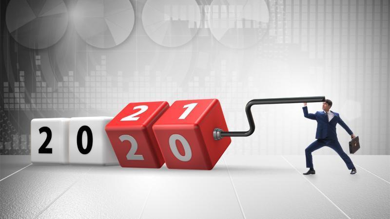 2020 tax year becoming 2021 tax season