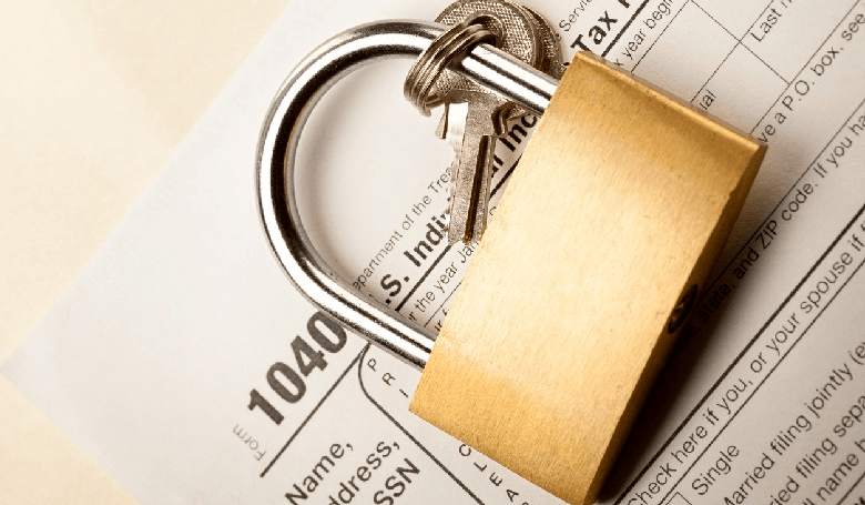 Create an IP PIN for IRS tax fraud protection