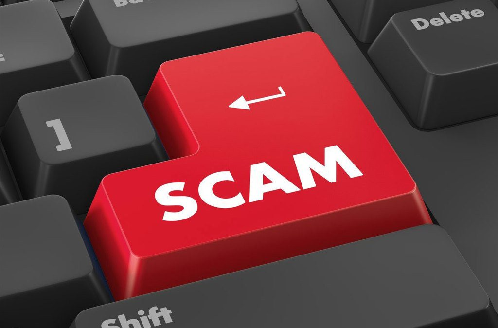 Beware of This IRS 1099-G Tax Form ID Scam