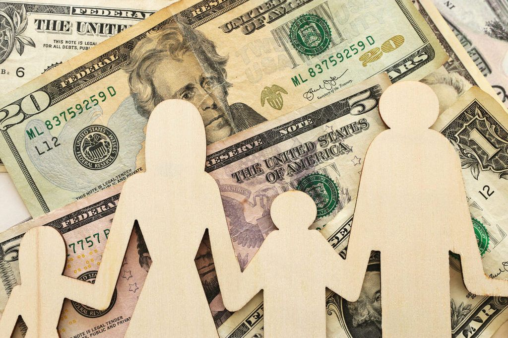 IRS begins distributing monthly Child Tax Credit payments